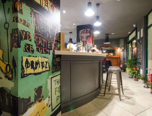 Cafè Des Amis