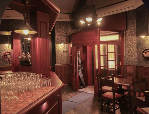Joyce Pub